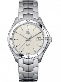 Tag Heuer Watch New Link Quartz wat1111.ba0950