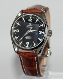 Omega Railmaster 2803.52.37 Watch