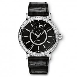 Replica IWC Portofino Automatic Moon Phase 37 IW459004