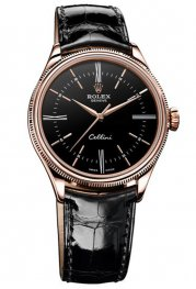 Rolex Cellini Time Everose Gold 50505 bkbk