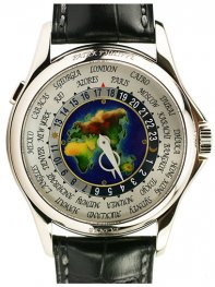 Patek Philippe World Time Mens watch 5131G