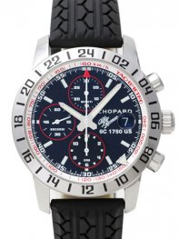 Chopard Mille Miglia GMT Alfa Romeo Watch 16/8954