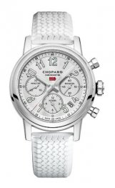 Chopard Mille Miglia Classic Chronograph Stainless Steel 168588-3001 Replica Watch