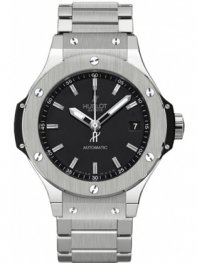 Hublot Big Bang Automatic Steel 38mm 365.sx.1170.sx Watc