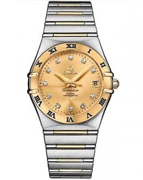 Omega Constellation Gents 111.20.36.20.58.001 Watch