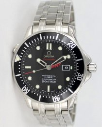 Omega Seamaster James Bond Midsize 300M Watch 212.30.36.