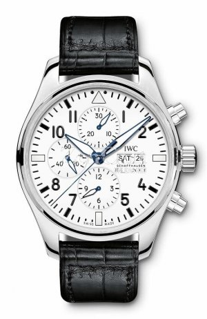IWC Pilots Chronograph Edition 150 Years IW377725 Replica