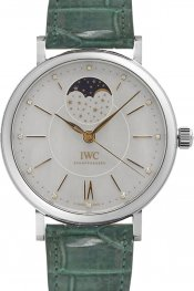 Replica IWC Portofino Automatic Moon Phase 37 IW459007
