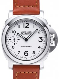 Panerai Luminor Marina watch PAM00113