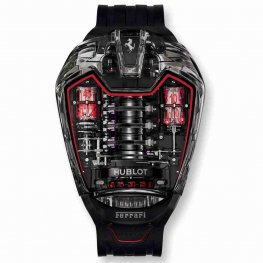 Hublot MP-05 LAFERRARI Aperta 905.JN.0001.RX Replica Watch