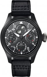 IWC Big Pilot Perpetual TOP GUN Mens watch IW502902