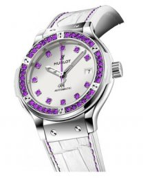 Hublot Classic Fusion Womanity Ladies