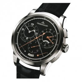 Replica Jaeger-LeCoultre Duometre a Chronographe Watch 6013470