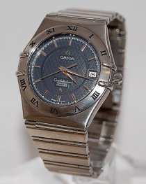 Omega Constellation Gents 1502.40.00 Watch