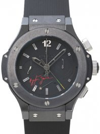 Hublot Big Bang Ayrton Senna watch 309.CM.134.RX.AES07