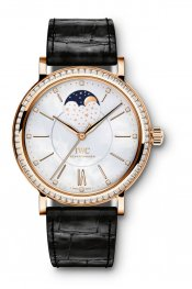 Replica IWC Portofino Automatic Moon Phase 37 IW459002