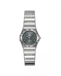 Omega My Choice - Ladies Mini 1561.51.00 Watch