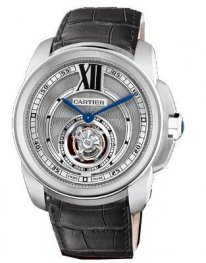 Cartier Calibre De Cartier Mens Watch W7100003