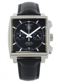 Tag Heuer Monaco Chronograph caw2110.fc6177 Watch