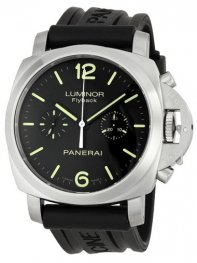 Panerai Luminor 1950 Flyback 44mm Mens watch PAM00361