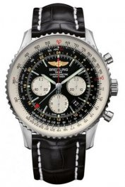 Breitling Navitimer GMT Stainless Steel AB044121/BD24/441X/A20BA.1 Replica Watch