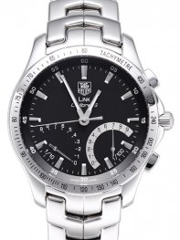 Tag Heuer CJF7112.BA0596 Link Men's Watch