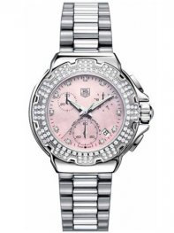 Tag Heuer Formula 1 Sparkling Ladies watch CAC1311.BA085