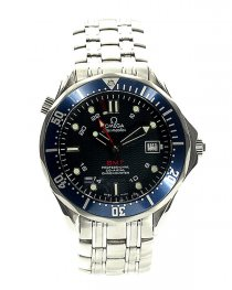Omega Seamaster 300m Co-Axial 2535.80.00 Watch