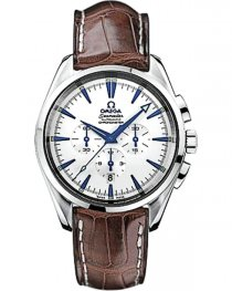 Omega Railmaster 2812.30.37 Watch