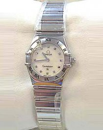 Omega My Choice - Ladies Mini 1561.71.00 Watch