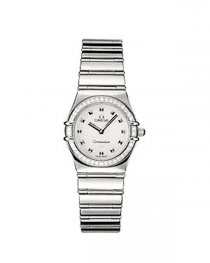 Omega My Choice - Ladies Small 1475.71.00 Watch