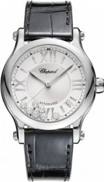 Chopard Happy Sport Medium Automatic 36mm Ladies Watch