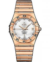 Omega Constellation Gents 111.50.36.20.52.001 Watch