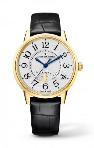 Jaeger LeCoultre Rendez-Vous Night & Day 34mm Ladies Watch Replica