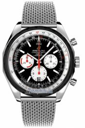 Breitling Watch Chrono-Matic 49 a1436002/b920-ss