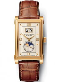 A. Lange & Sohne Cabaret Moonphase Watch 118.021