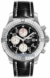 Breitling Watch Super Avenger a1337011/b973-1cd