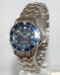 Omega Seamaster 300m Ladies 2224.80.00 Watch