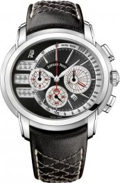 Audemars Piguet Millenary Chronograph Men's Watch