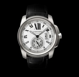 Cartier Calibre De Cartier Mens Watch W7100013