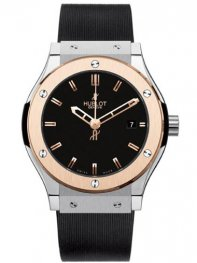 Hublot Classic Fusion Automatic Zirconium Watch 45mm 511