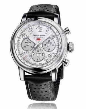 Chopard Mille Miglia Classic Chronograph Colours Edition 168589-3012 Replica Watch