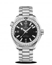 Omega Seamaster Planet Ocean 600 M Co-Axial Master CHRONOMETER 39.5mm 215.15.40.20.01.001 Replica Watch