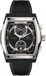 IWC Da Vinci Chronograph Mens watch IW376601