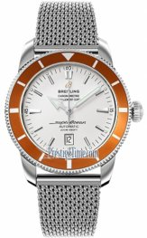 Breitling Watch Superocean Heritage 46mm a1732033/g642-s