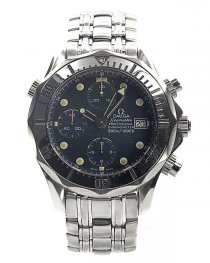 Omega Seamaster Chrono Diver 2598.80.00 Watch