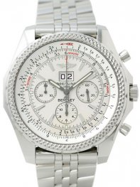 Breitling Bentley 6.75 Speed Watch a4436412/g679-ss