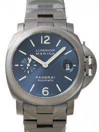 Panerai Luminor Marina Automatic Titanio 40mm Mens watch