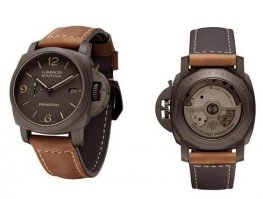 Replica Panerai Luminor Marina 1950 3 Days Composite PAM 386