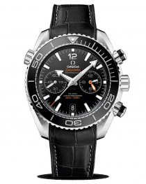 Omega Seamaster Planet Ocean 600 M Co-Axial Master CHRONOMETER Chronograph 45.5mm 215.33.46.51.01.001 Replica Watch